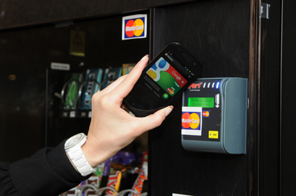 Game changer? Google Wallet debuts as tap-and-pay mobile