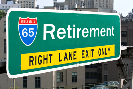 "Ditch the palm trees: Don't Say ""Retirement"", Say ""Freedom"""