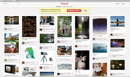 Are banks ready for pinterest?