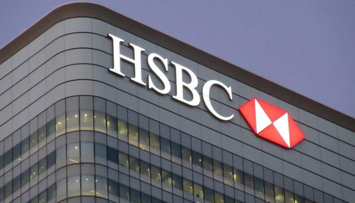 Hsbc e-trading system