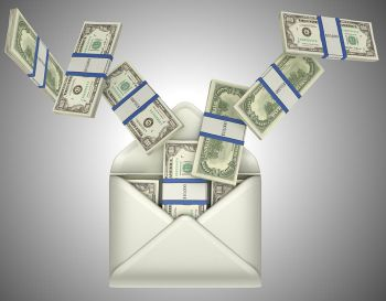 Remittance providers miss out on $573 million from consumers choosing regular mail
