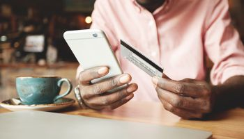 """In the moment"" transactions need a payment element to work best."