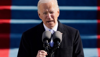 How Will Joe Biden's Presidency Affect SRI Trends?