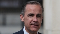 Mark Carney, Brookfield Asset Management