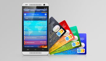 Mobile wallets quietly coming on strong