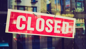 Branch closures hit 2-decade high