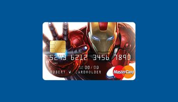 Synchrony Bank's Marvel affinity cards are just one part of a marketing tie-in program between the card issuer and the comics company.