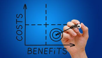 Weigh costs, benefits of rate rise