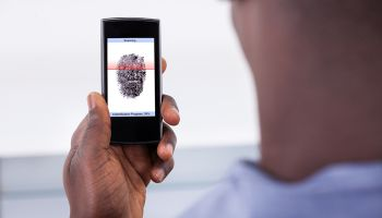 Biometrics: Time to take it seriously?
