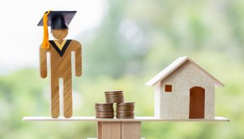 School Loan Debt Will Impact the Housing Market