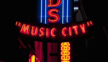 Music City picks up new beat