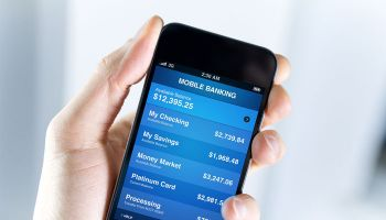Bank BYOD is here to stay: Deal with it