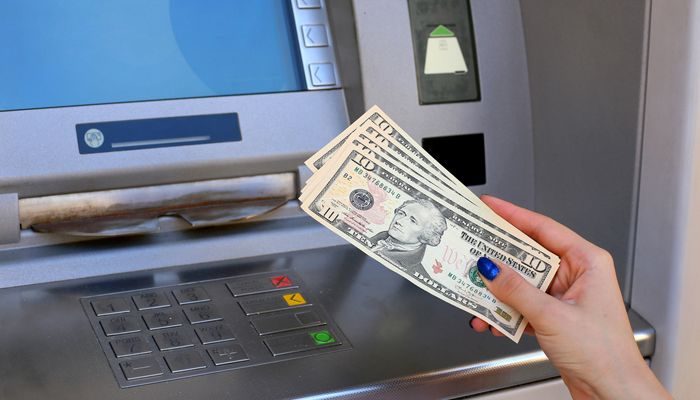 How To Withdraw Money from ATM Without using ATM Card ...