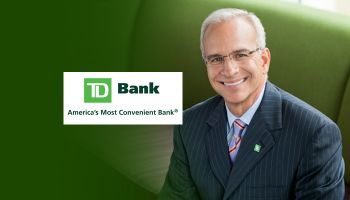 How TD Bank tackles small business