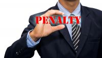 Fines and penalties shouldn't be a cost of doing business