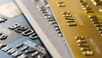 Study Links Credit Card Offer to Bank Choice