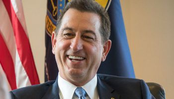 "New Comptroller Joseph Otting has already brought some new methodologies to his agency's practices and has more such in mind. He's also bringing a banker's perspective to regulation. He says he knows ""the pain points."""