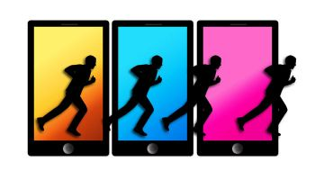 "Ongoing, ""fit-to-win"" mobile strategy needed to succeed"