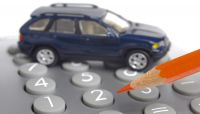 Is auto credit driving towards trouble?