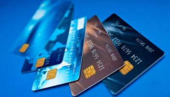 Reloadable prepaid cards highly favored