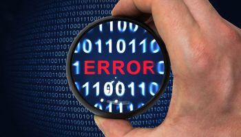 Fix 4 common software project errors