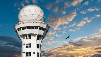 What if air traffic controllers ran a bank?