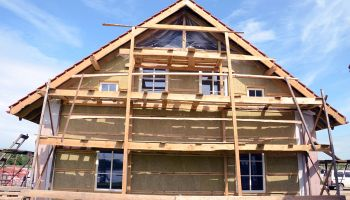 Residential construction lending continues to be bright spot