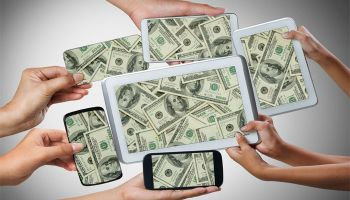 Millennials, higher-income consumers drive mobile payments