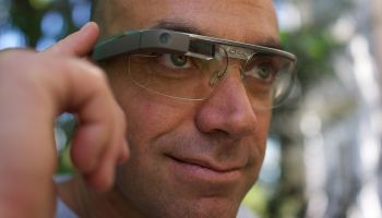 App allows small-dollar payments through Google Glass