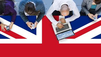 Fintech on other side of the pond
