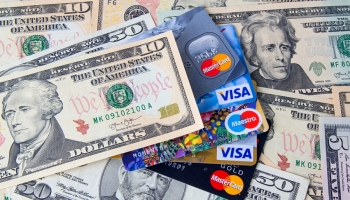 Global Payments Market to Hit $1trn by 2023, Study Says