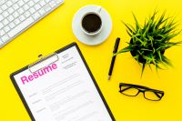 Resume Tips For an Entry Position in the Banking Industry