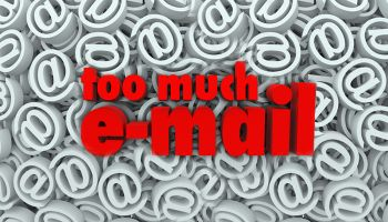 "10 ""rules"" for better business email"
