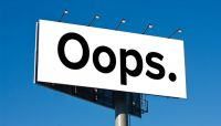 "Ops risk goal: Never having to say ""sorry"""