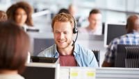 Shine up call centers—to help your bank shine