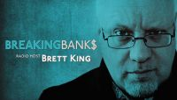 "Banking Exchange on ""Breaking Banks"" show"