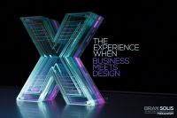 X: The Experience When Business Meets Design. By Brian Solis. Book design by Mekanism. John Wiley & Sons, 247pp.