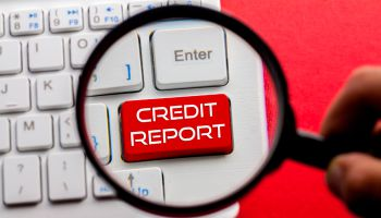 CFPB scrutinized credit score and credit monitoring services offered by two major consumer credit reporting companies.
