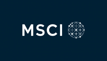 MSCI Launches Climate Indexes as Demand Breaks New Records