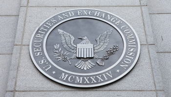 SEC chairman calls for ESG issues to be considered separately