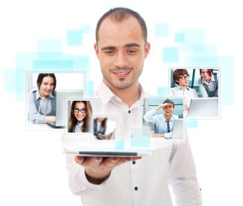 Video collaboration can transform wealth management