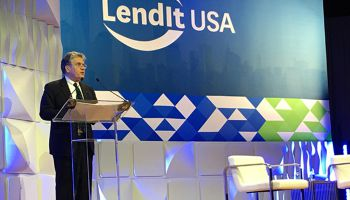 The Comptroller's Office plans to go ahead with implementation of its fintech charter proposal, said national banking regulator Thomas Curry in a speech at the recent LendIt USA conference.