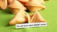 UDAAP in the future, tense