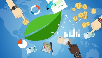 Competition Heats Up For ESG ETFs