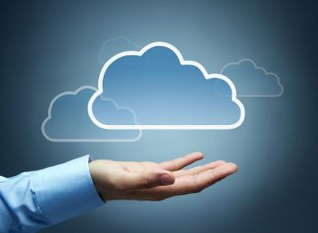 Blogger John Ginovsky analyzes four research reports dealing with the increasing infiltration of cloud computing in banking.