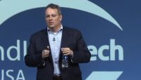 Relationship building will be critical to remaining competitive in online business services, Kabbage co-founder Robert Frohwein told listeners at the recent LendIt Fintech conferece in San Francisco.
