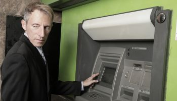 Malware strain attacks ATMs overseas