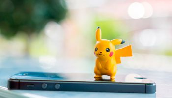 You may not play Pokémon Go, but think about how many of your customers may be playing it.