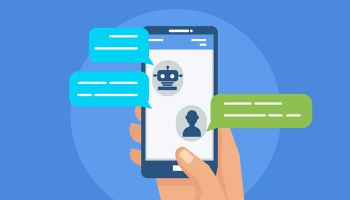 Chatbots create new fraudster bait