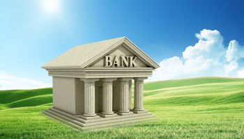 How small banks view today's conditions